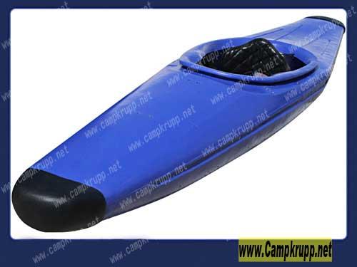 قایق پلی اتیلن