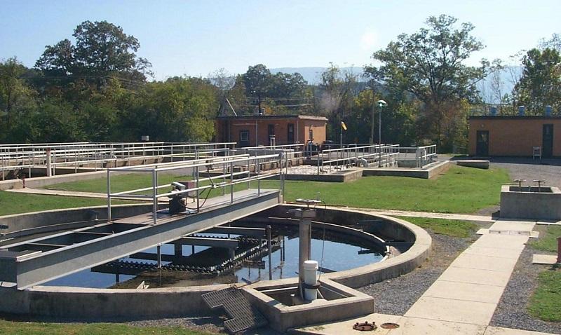 روشهاي گندزدایی منابع آب