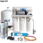 دستگاه آب شیرین کن، تصفیه آب،با ضمانت و خدمات پس از فروش