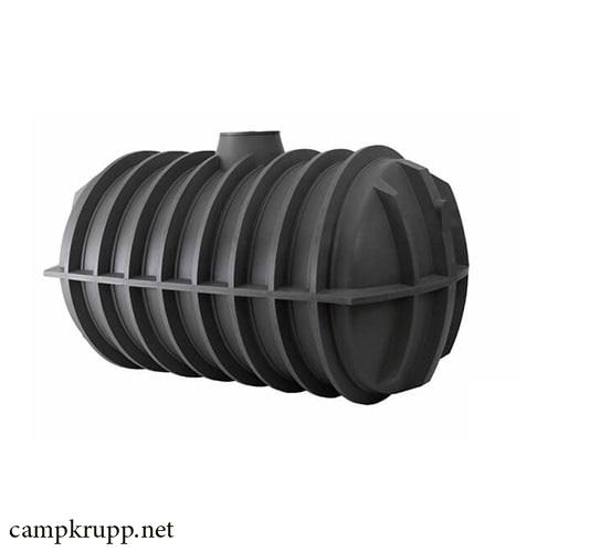 سپتیک تانک چیست؟