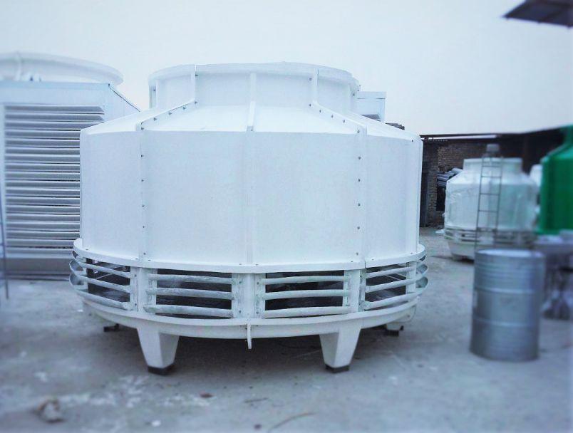 چه عواملی در تعیین قیمت تمام شده برج خنک کن موثر هستند ؟