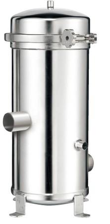 فیلتر شنی دارای پوسته استیل AMI چه مشخصاتی دارد ؟
