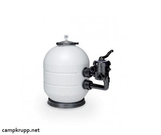 فیلتر شنی roma شرکت میر آب با قطر ۴۰۰ میلی متر