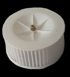 موتور پلاستیکی :