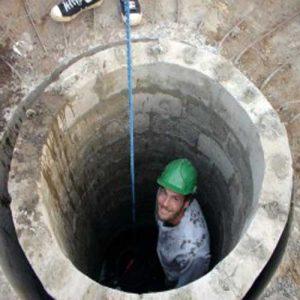 در چه مواردی از چاه جذبی و چاه سپتیک استفاده می کنیم ؟
