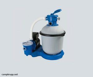 فیلتر شنی استخر خانگی آب تدبیر