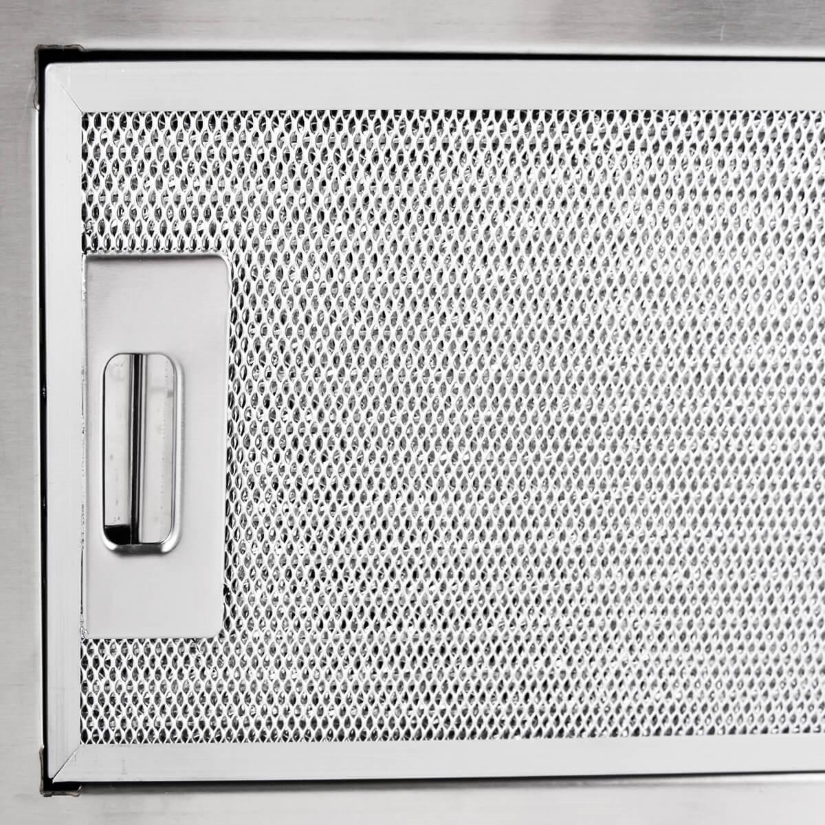 فیلتر فلزی هود چیست و چه کاربردی دارد ؟