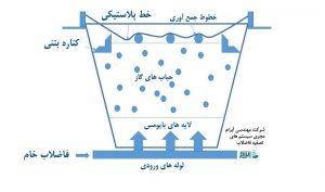 برکه های بی هوازی در تصفیه آب