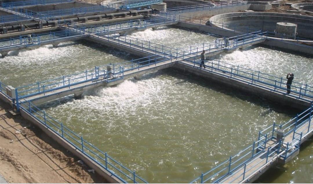 تولید آب آشامیدن: