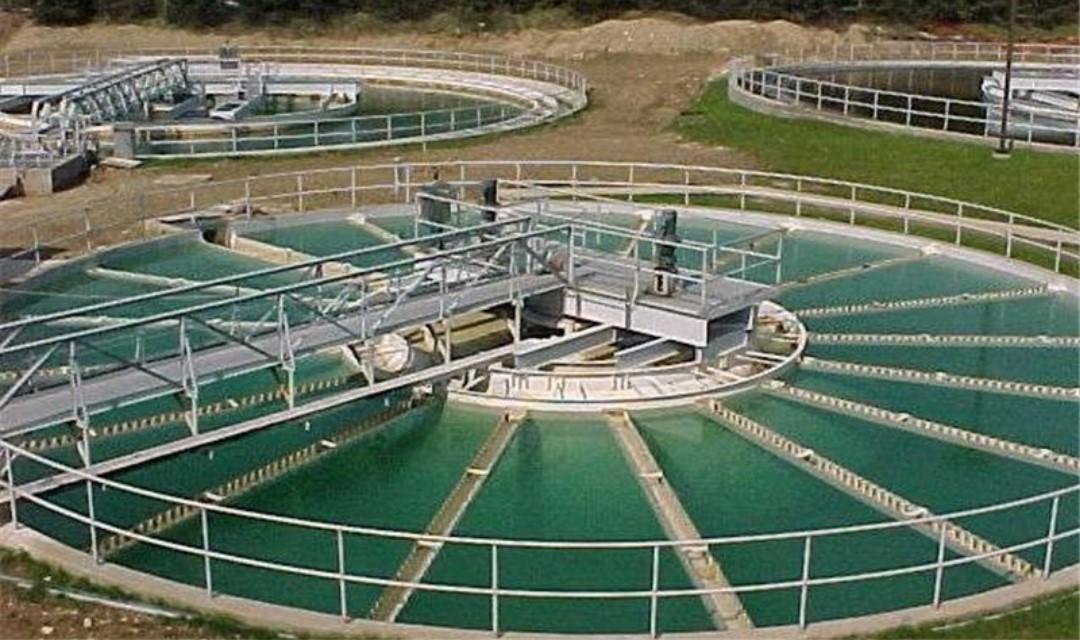 اصول مهندسی تصفیه آب و فاضلاب