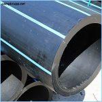 لوله پلی اتیلن ۹۰ میلیمتری