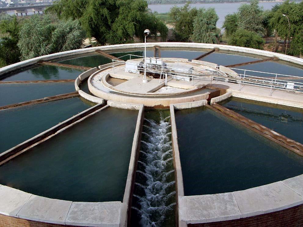 گند آب صنعتی چیست ؟