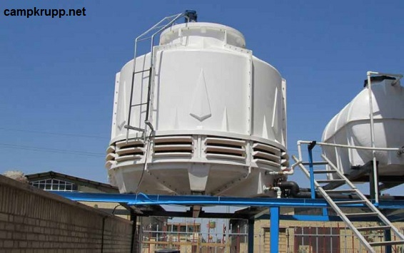 سرویس برج خنک کننده