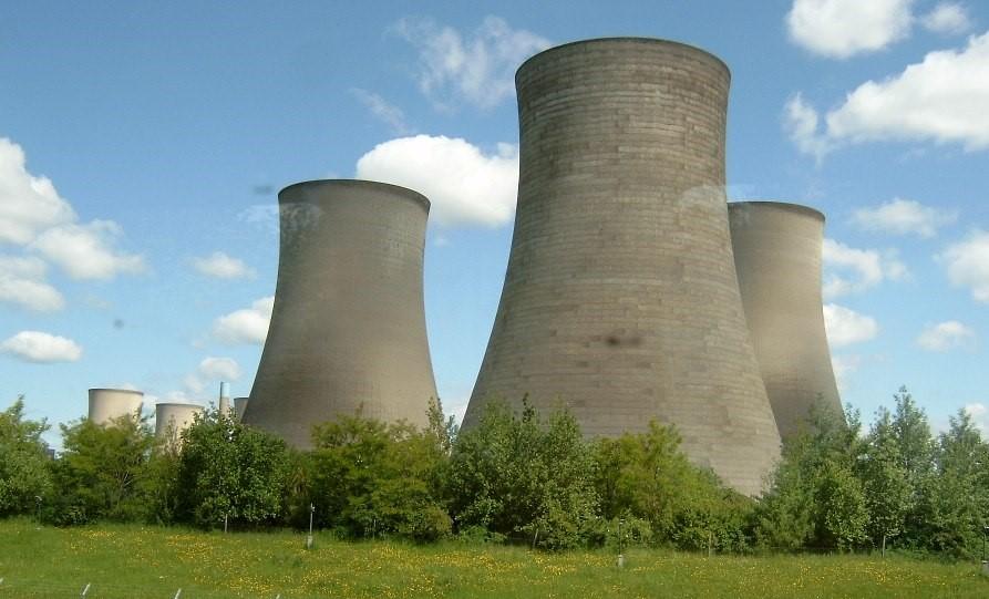 برج خنک کننده هلر چیست؟