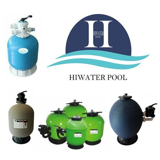 ویژگی فیلتر های تصفیه ی آب استخر و جکوزی چیست ؟