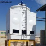 برج خنککننده صنعتی چیست