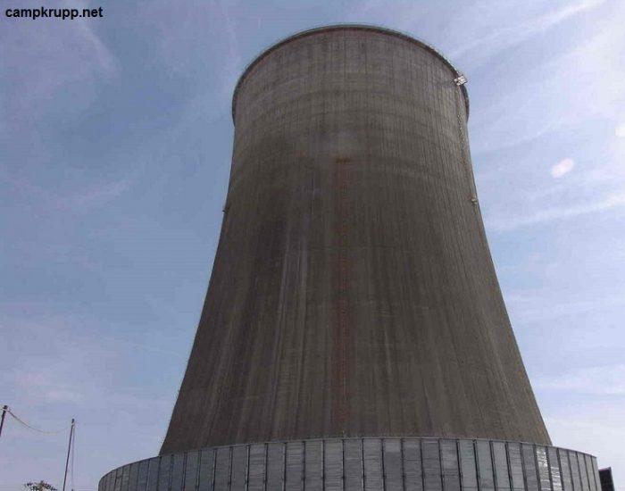 برج خنک کننده هلر