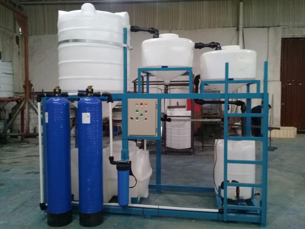 تصفیه آب قالیشویی به روش بیولوژیک هوازی چگونه است؟