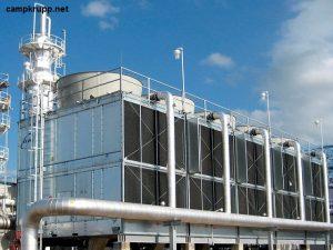 5 دلیل برای استفاده از برج خنک کننده صنعتی