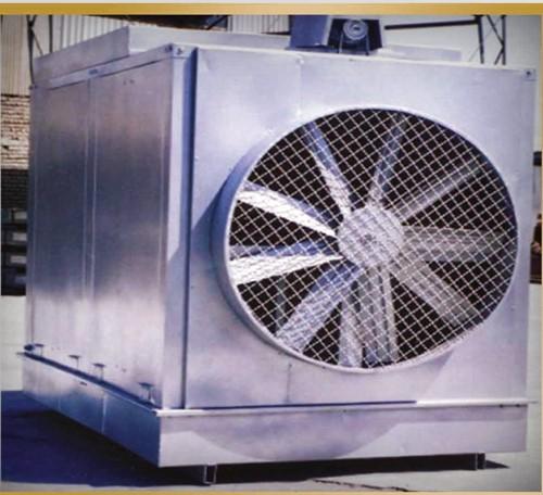تصاویر زیر دو نمونه از خنک کننده گالونیزه را نشان می دهد