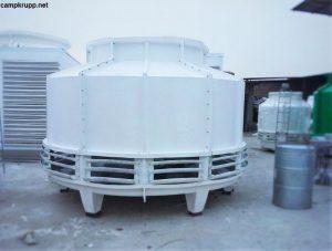 انواع برج خنک کننده pdf