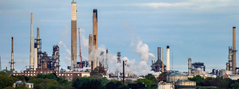 برج خنک کننده صنعتی: