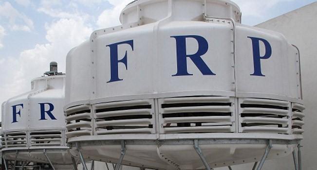 برج خنک کننده frp