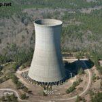 برج خنک کننده آزمایشگاه ترمودینامیک
