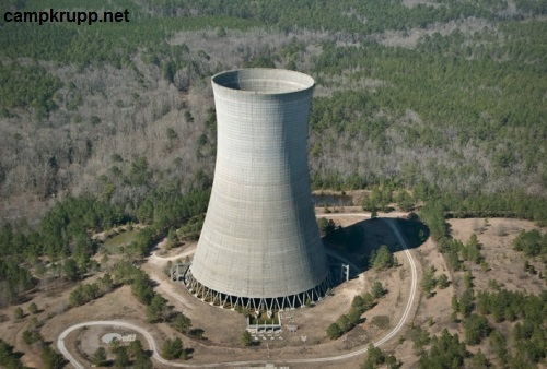 برج خنک کننده چیست؟