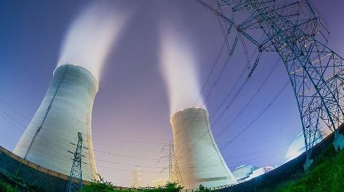 برج های خنک کننده دارای چه اجزایی هستند؟