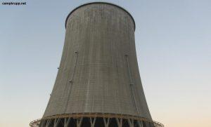 برج خنک کننده خشک هلر