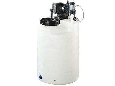دستگاه کلرزن آب