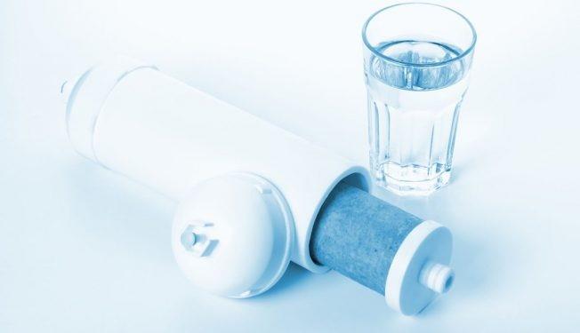 بهداشت و سلامت قطعات دستگاه تصفیه آب خانگی