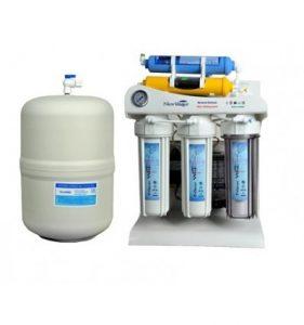 1:دستگاه تصفیه آب چیست وعملکرد دستگاه به چه نحوی می باشد ؟