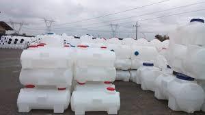 دیگر مخزن های استفاده شده در ذخیره آب؟