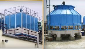 چگونه می توان با استفاده از برج های خنک کننده مصرف آب را کاهش داد؟