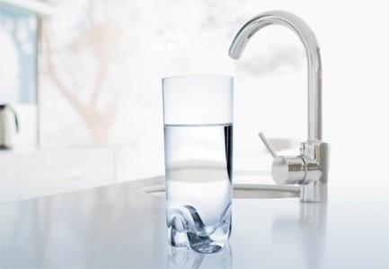 دستگاه سختی گیر آب خانگی